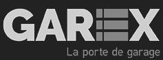 Logo Garex - Porte de garage Desrosiers